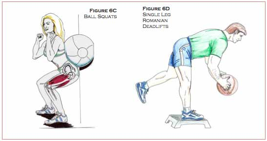 Anterior Cruciate Ligament Injury: Pre- and Post-operative ...